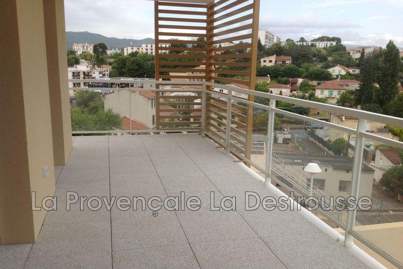 appartement  3 pièces  Marseille   68m² -