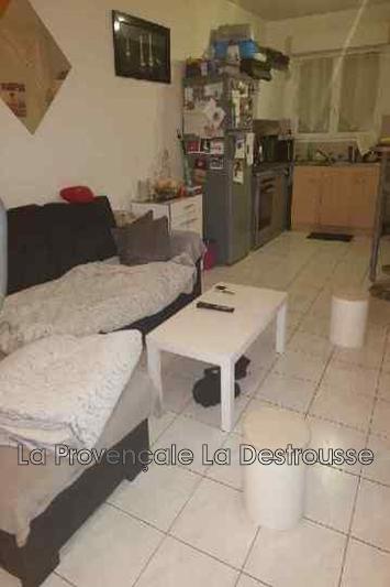 Photo Appartement Gardanne  Location appartement  2 pièces   50m²