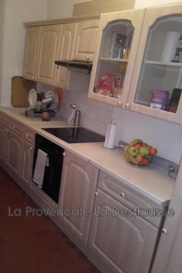appartement  2 rooms  Aubagne   35m² -