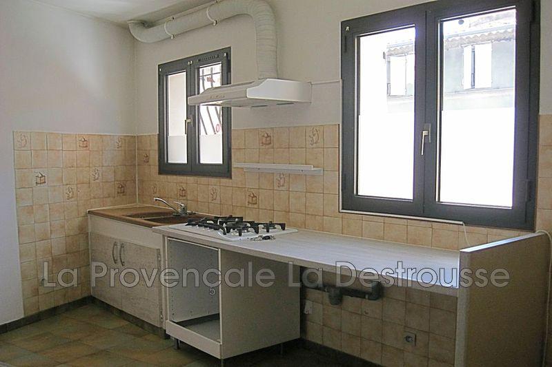 Photo Duplex La Destrousse Centre-ville,  Location duplex  3 pièces   71m²
