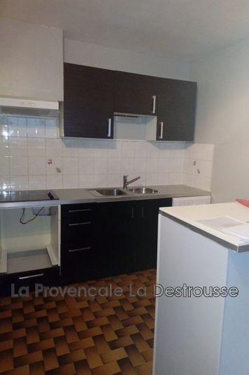 Photo Appartement Marseille  Location appartement  2 pièces   52m²