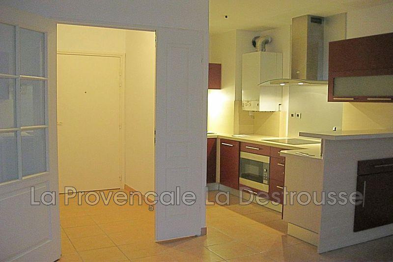 appartement  2 pièces  Aubagne   42m² -