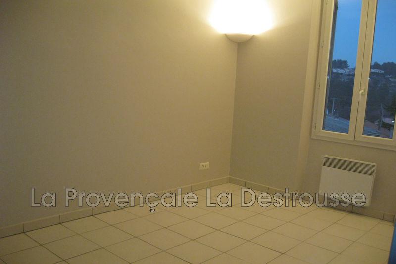 appartement  3 pièces  Fuveau   45m² -