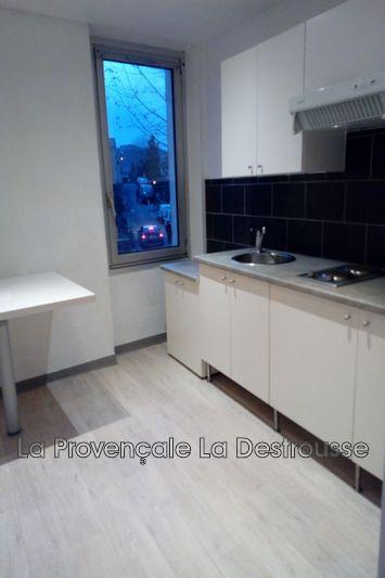 appartement  1 room  La Bouilladisse   20m² -