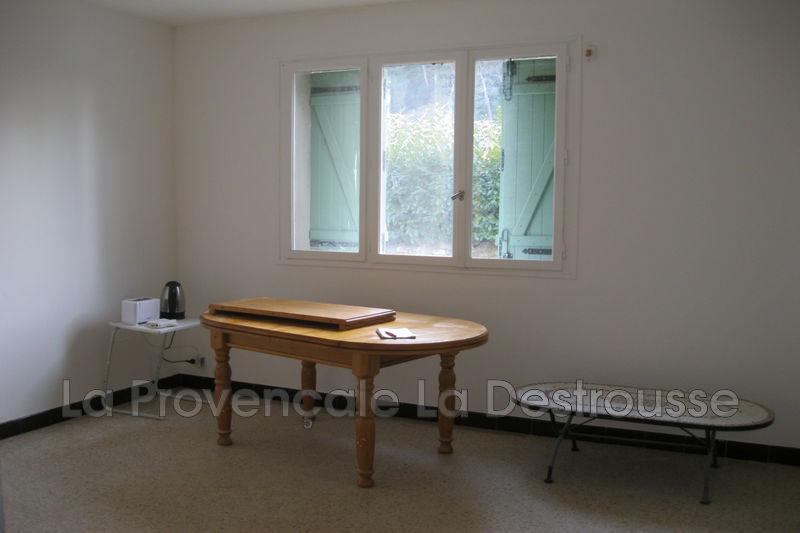 Photo n°5 - Location Appartement rez-de-jardin Gémenos 13420 - 890 €