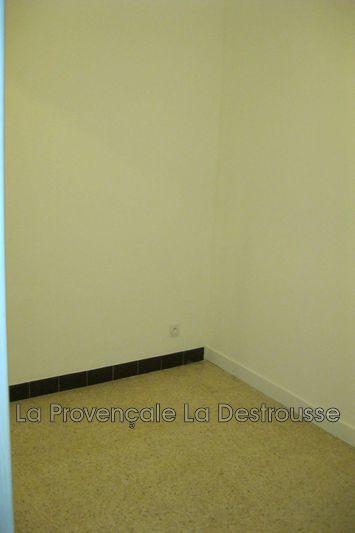 Photo n°7 - Location Appartement rez-de-jardin Gémenos 13420 - 890 €