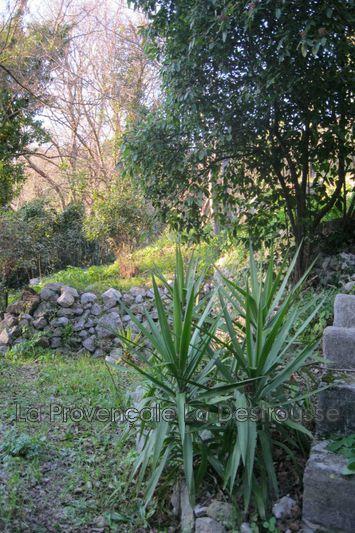Photo n°3 - Location Appartement rez-de-jardin Gémenos 13420 - 890 €