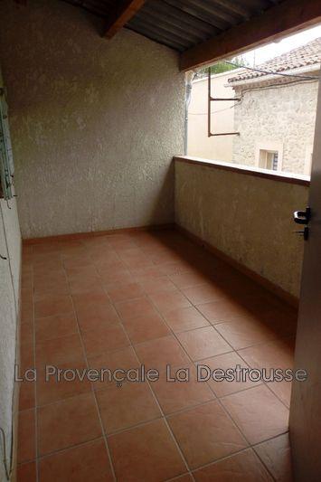 appartement  2 rooms  Fuveau   50m² -