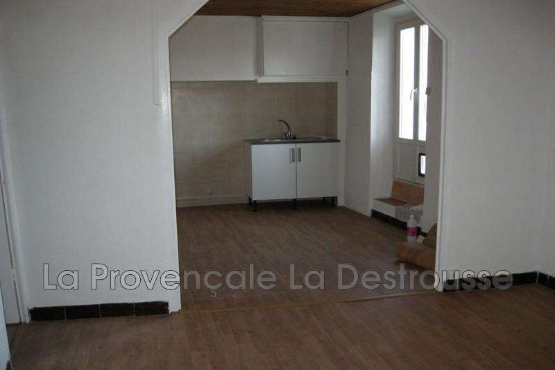 appartement  2 pièces  Gréasque   58m² -