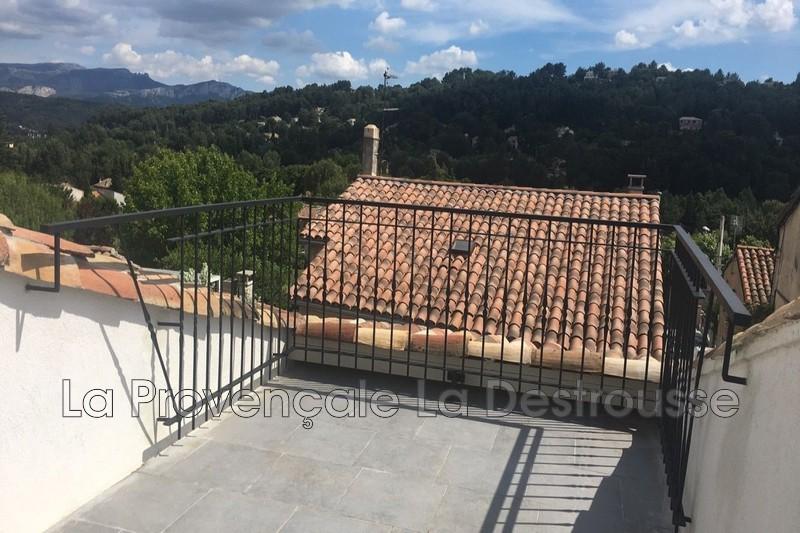 appartement  3 rooms  La Bouilladisse Village  60m² -