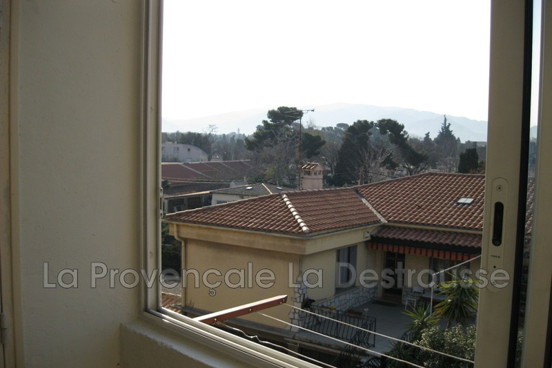 appartement  2 rooms  Marseille Downtown  31 m² -