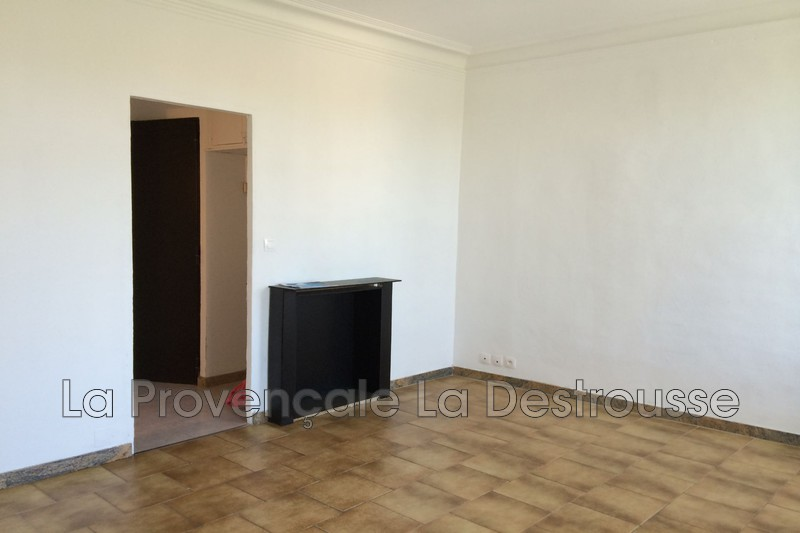 appartement  3 rooms  Marseille Downtown  67m² -