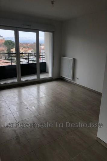 appartement  2 pièces  Gréasque Centre-ville  44m² -