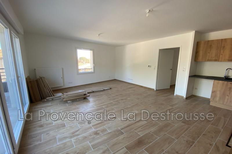 appartement  3 pièces  Gréasque Centre-ville  62m² -