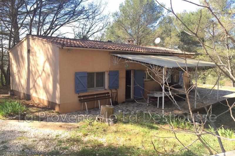 Photo n°14 - Vente maison de campagne La Bouilladisse 13720 - 329 000 €