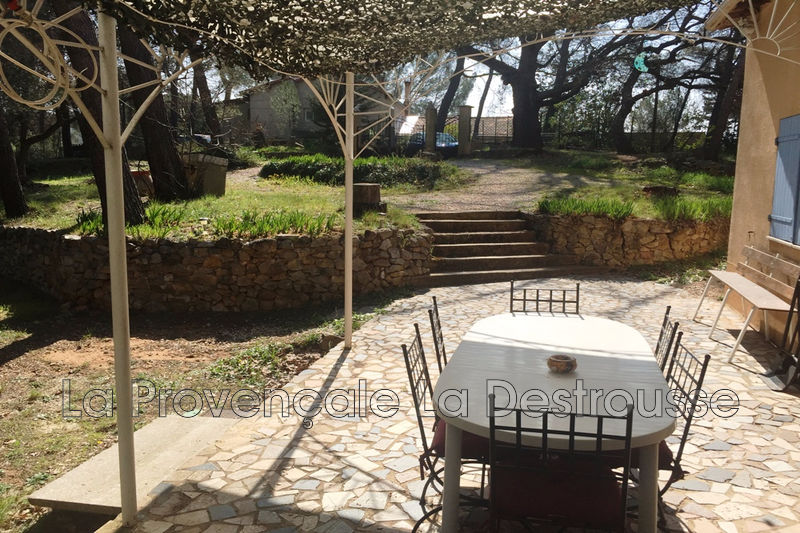 Photo n°10 - Vente maison de campagne La Bouilladisse 13720 - 329 000 €