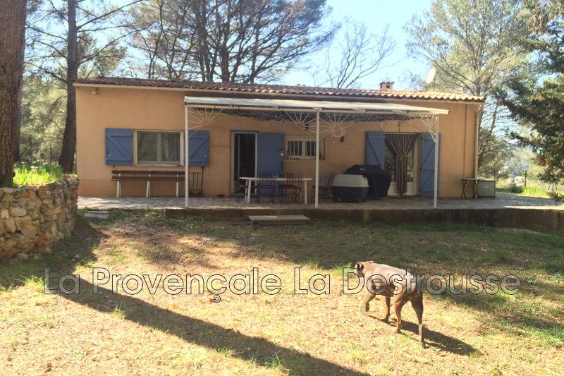 Photo n°13 - Vente maison de campagne La Bouilladisse 13720 - 329 000 €