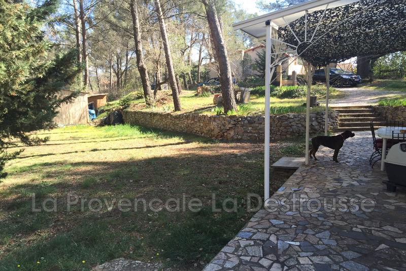 Photo n°5 - Vente maison de campagne La Bouilladisse 13720 - 329 000 €