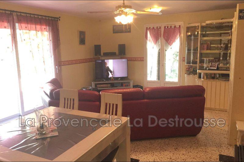 Photo n°11 - Vente maison de campagne La Bouilladisse 13720 - 329 000 €
