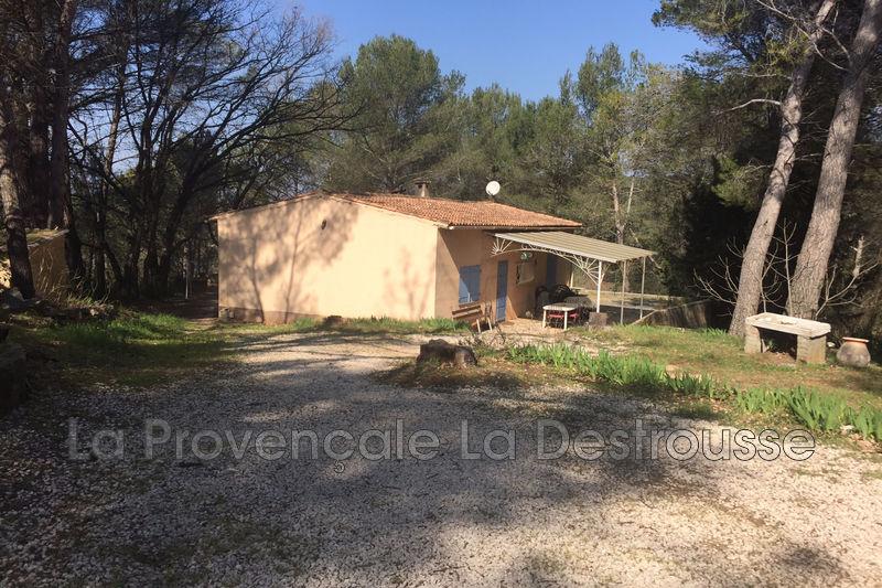 Photo n°3 - Vente maison de campagne La Bouilladisse 13720 - 329 000 €