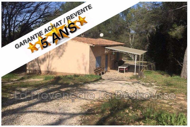 Photo n°2 - Vente maison de campagne La Bouilladisse 13720 - 329 000 €