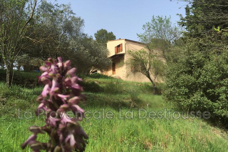 Photo n°6 - Vente maison La Bouilladisse 13720 - 420 000 €