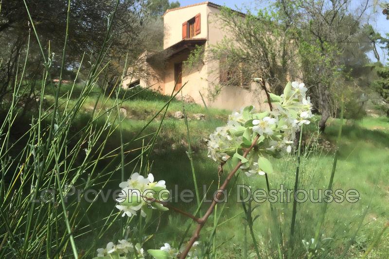 Photo n°12 - Vente maison La Bouilladisse 13720 - 420 000 €