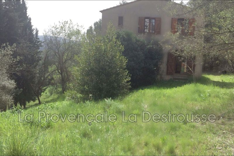 Photo n°13 - Vente maison La Bouilladisse 13720 - 420 000 €