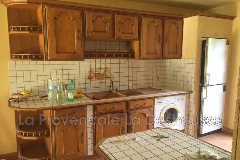 Photo n°4 - Vente maison La Bouilladisse 13720 - 420 000 €