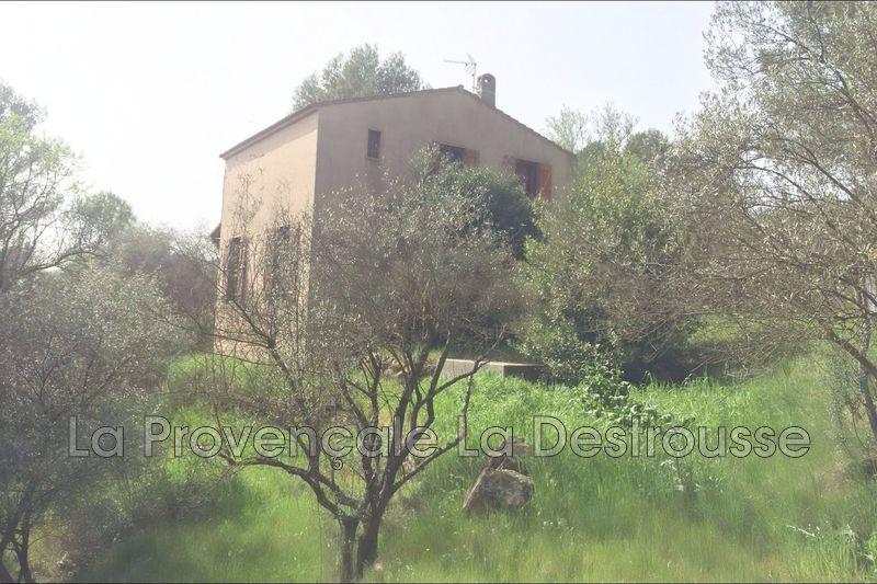 Photo n°2 - Vente maison La Bouilladisse 13720 - 420 000 €