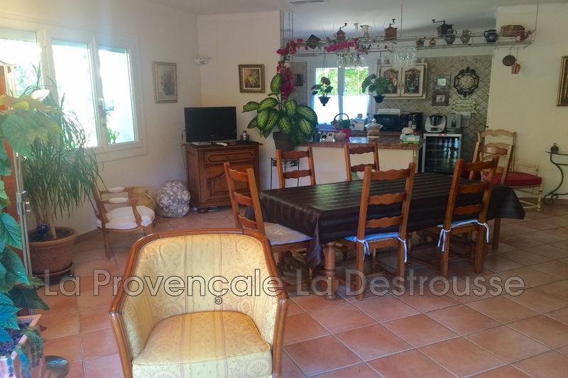 Photo n°4 - Vente Maison villa La Bouilladisse 13720 - 379 000 €