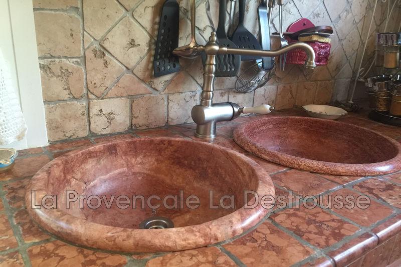 Photo n°3 - Vente Maison villa La Bouilladisse 13720 - 379 000 €