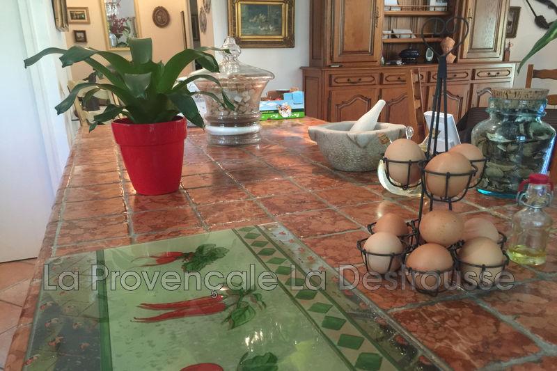 Photo n°5 - Vente Maison villa La Bouilladisse 13720 - 379 000 €