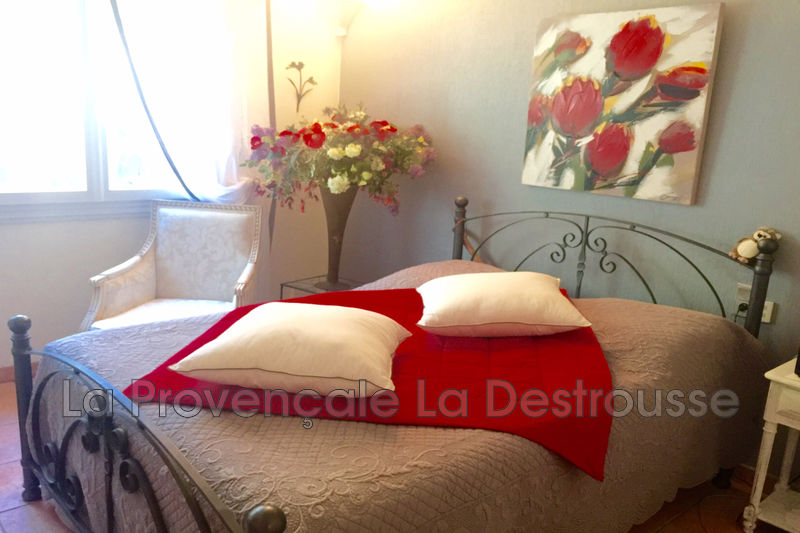 Photo n°9 - Vente Maison villa La Bouilladisse 13720 - 379 000 €