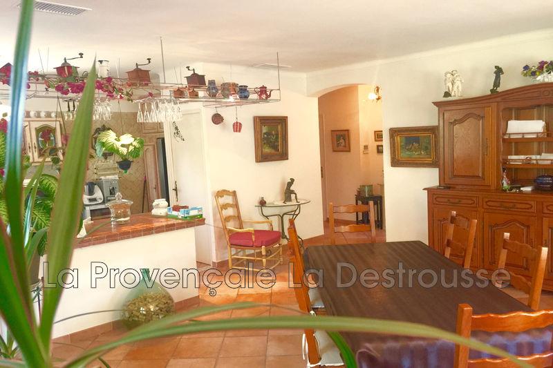 Photo n°2 - Vente Maison villa La Bouilladisse 13720 - 379 000 €