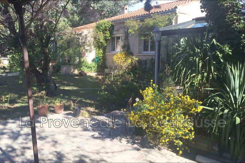 Photo n°1 - Vente Maison villa La Bouilladisse 13720 - 379 000 €