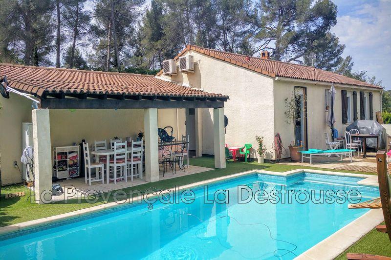 Photo n°4 - Vente maison Fuveau 13710 - 359 000 €