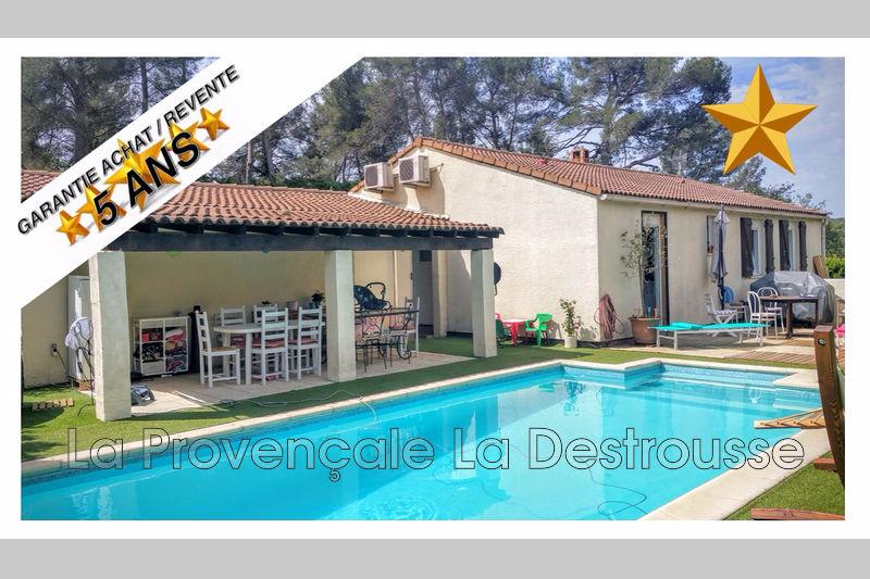 Photo n°7 - Vente maison Fuveau 13710 - 359 000 €