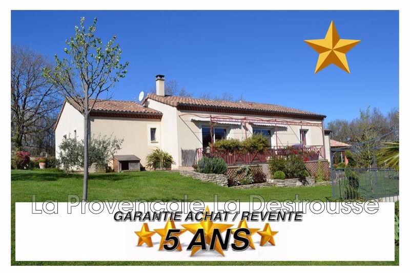 Photo Villa Bruniquel   achat villa  3 chambres   125m²