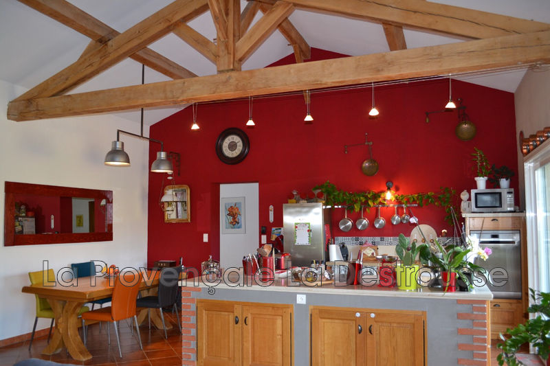 Photo n°9 - Vente Maison villa Bruniquel 82800 - 279 000 €