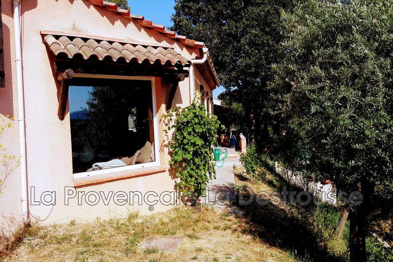 Photo Villa provençale Belcodène   achat villa provençale  3 chambres   115m²