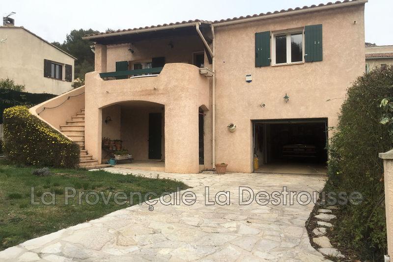 Photo Maison Gardanne   achat maison  3 chambres   125m²
