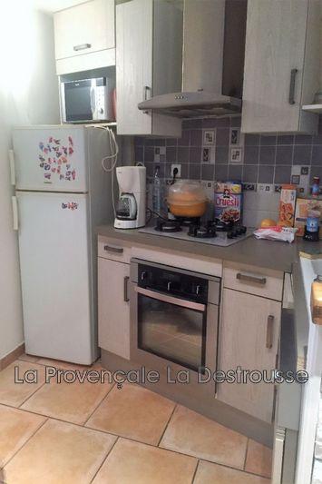 Photo Maison de village Saint-Maximin-la-Sainte-Baume Centre-ville,   achat maison de village  2 chambres   59m²