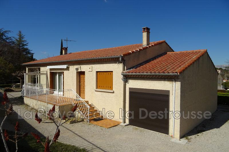 Photo Maison Gréasque Village,   achat maison  4 chambres   100m²