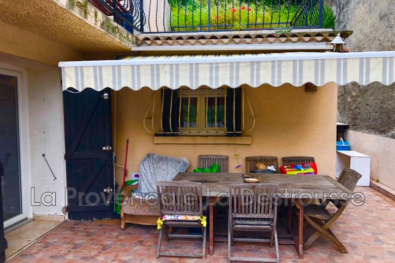 Photo Maison de village Aubagne   achat maison de village  3 chambres   80m²