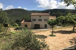 Photos  Maison à vendre La Bouilladisse 13720