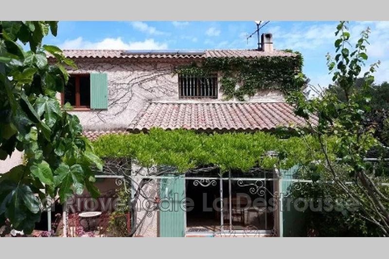 Photo Maison Belcodène   achat maison  4 chambres   150m²