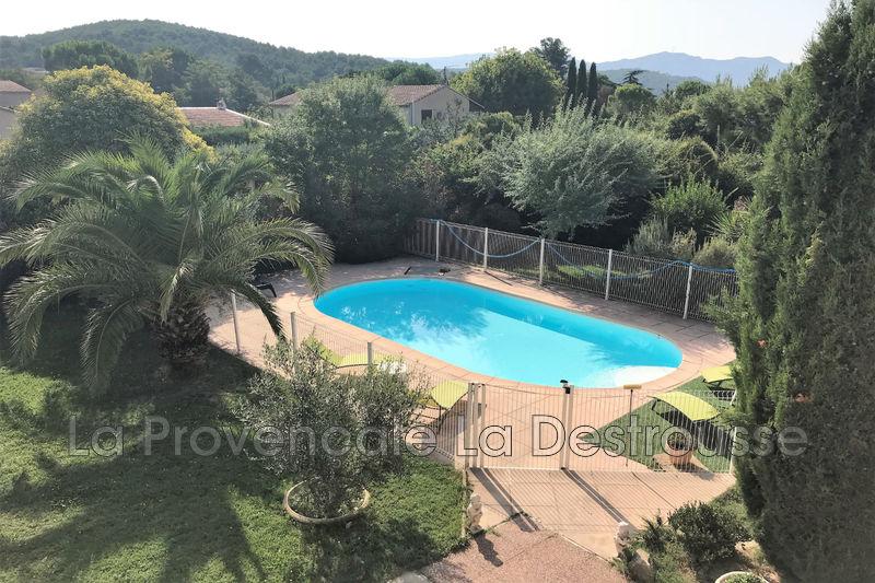 Photo Maison La Bouilladisse Village,   achat maison  3 chambres   135m²