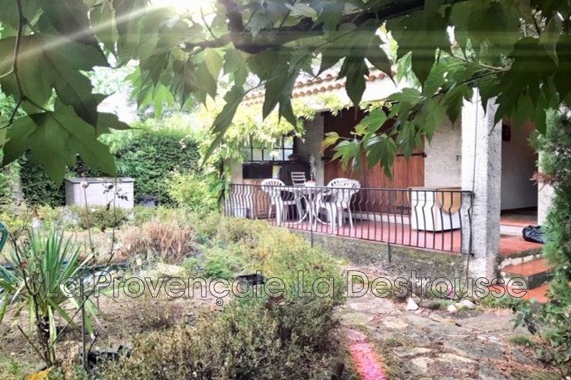 Photo Maison Trets   achat maison  3 chambres   80m²