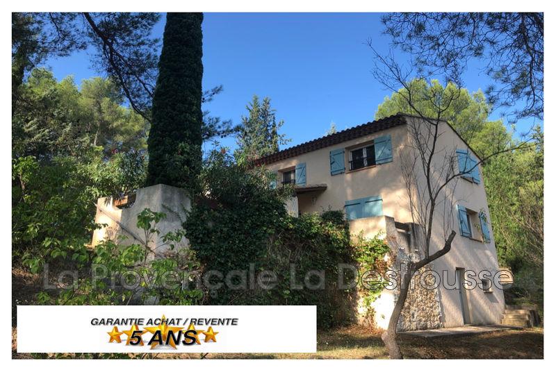 Photo Villa La Destrousse   achat villa  4 chambres   119m²